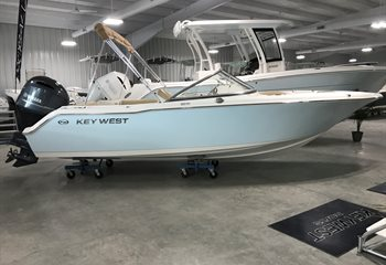 2020 Key West 203 DFS liquid-unknown-field [type] Boat