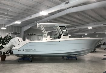 2020 Robalo R302 liquid-unknown-field [type] Boat