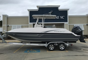 2020 Starcraft MDX 231 OB CC liquid-unknown-field [type] Boat