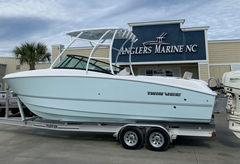 2020 Twin Vee 240 DC #24139 Boat