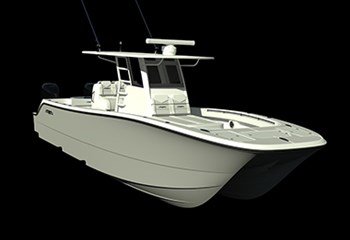 2021 Invincible 33 Catamaran Boat