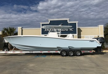 2019 Invincible 39 liquid-unknown-field [type] Boat