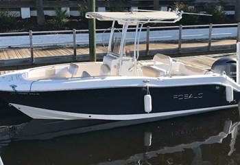 2018 Robalo 202EX liquid-unknown-field [type] Boat