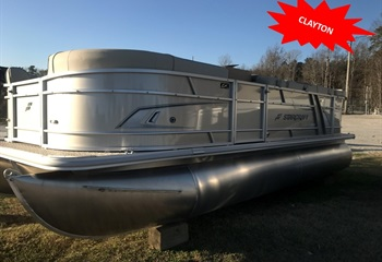 2019 Starcraft EX 20 liquid-unknown-field [type] Boat
