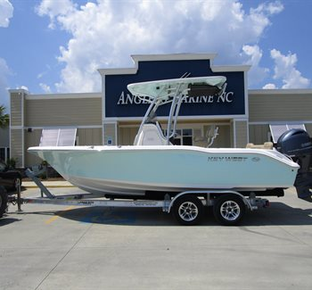2019 Key West 219 FS New Boat