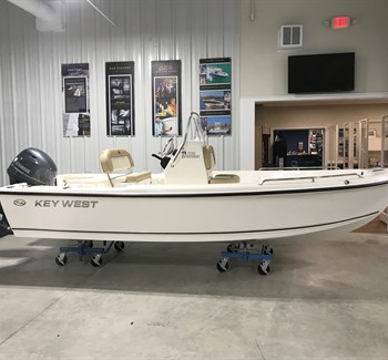 2019 Key West 1720 CC liquid-unknown-field [type] Boat