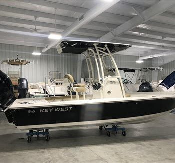 2019 Key West 230 BR New Boat