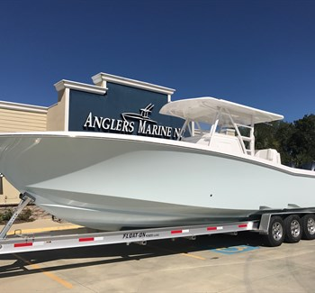 2019 Invincible 36 New Boat