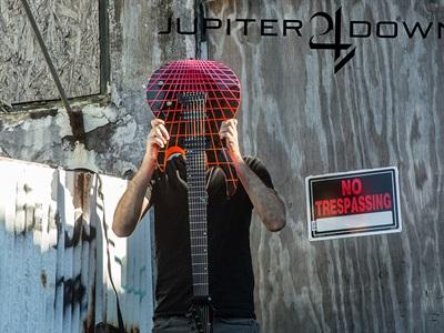 Jupiter Down