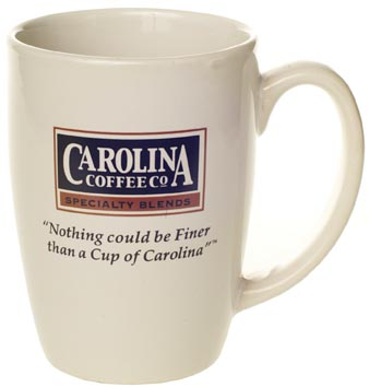 Carolina Coffee Carolina Coffee Mug