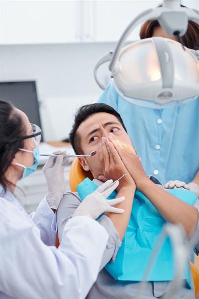 zero stress dentist wilmington nc