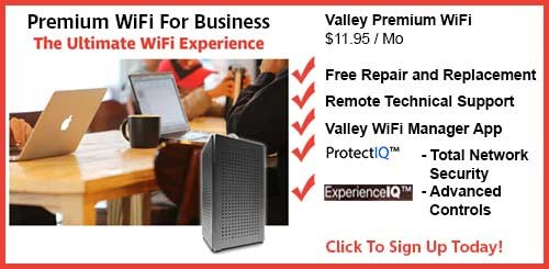 Valley Premium WiFi