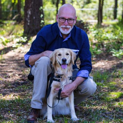 David Millush, USMC Veteran