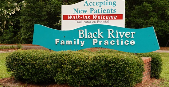 Black River Health
