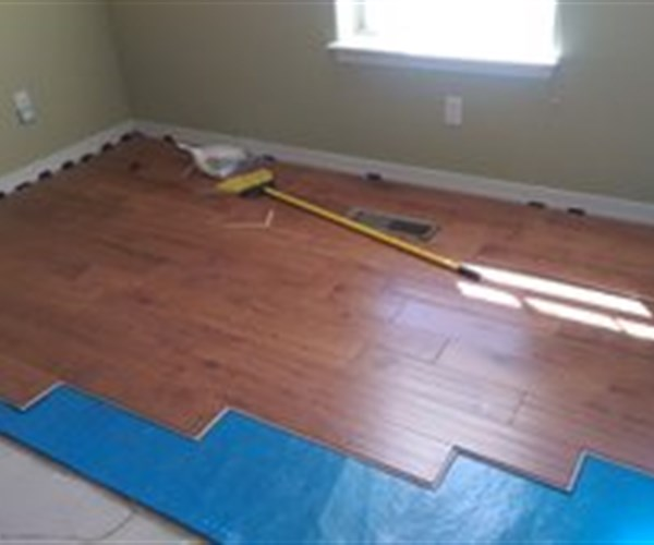 Carolina Flooring and Roofing | Flooring After