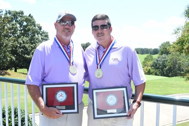 2nd Alabama State Parent-Child Championship Winners Crowned