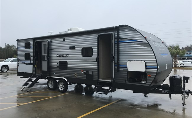 2019 Coachmen Catalina Legacy 273BHS