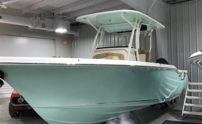 2019 Key West 263 FS