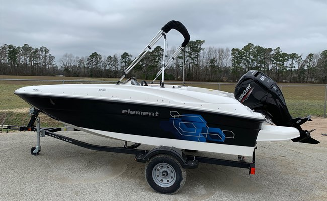 2020 Bayliner Element E16 (ON ORDER)