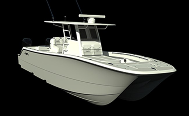 2021 Invincible 33 Catamaran