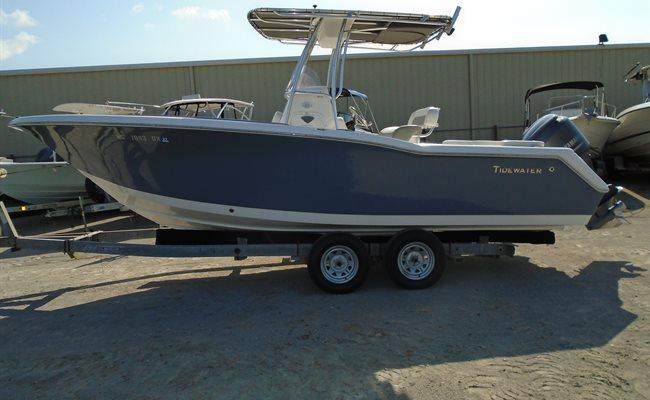 2013 Tidewater 230LXF