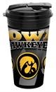 Iowa, The University of (Hawkeyes) TravelCups