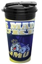 James Madison University (Dukes) TravelCups