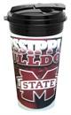 Mississippi State University (Bulldogs) TravelCups