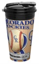 Colorado Rockies TravelCups